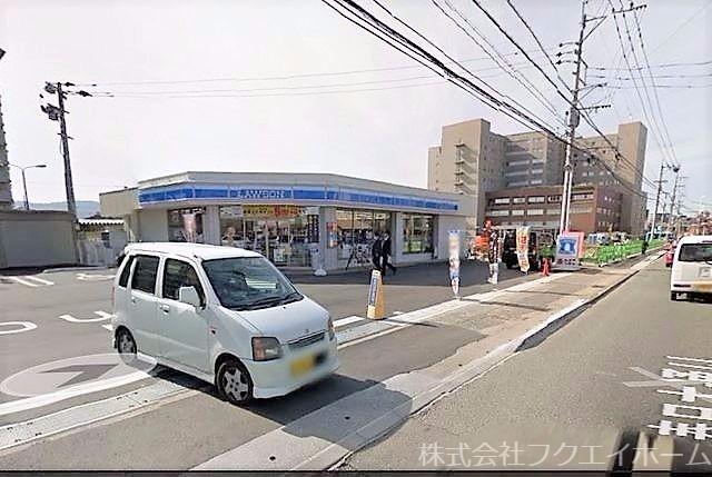 ローソン春日須玖北店から徒歩6分