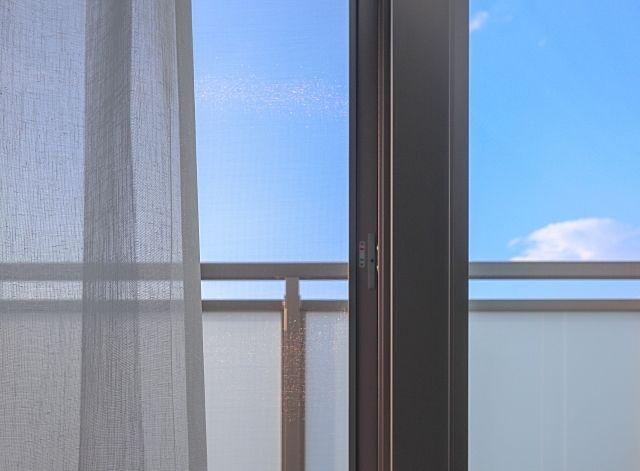 賃貸の空室対策にはお部屋の換気もしましょう