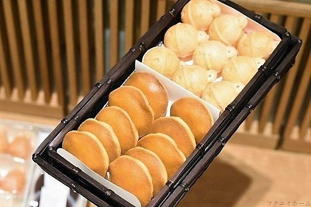 6月16日は和菓子の日です
