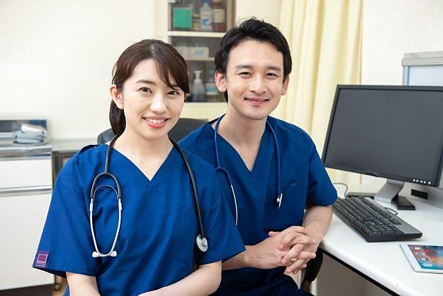 福岡市内の夜間・休日の急患診療機関を紹介します