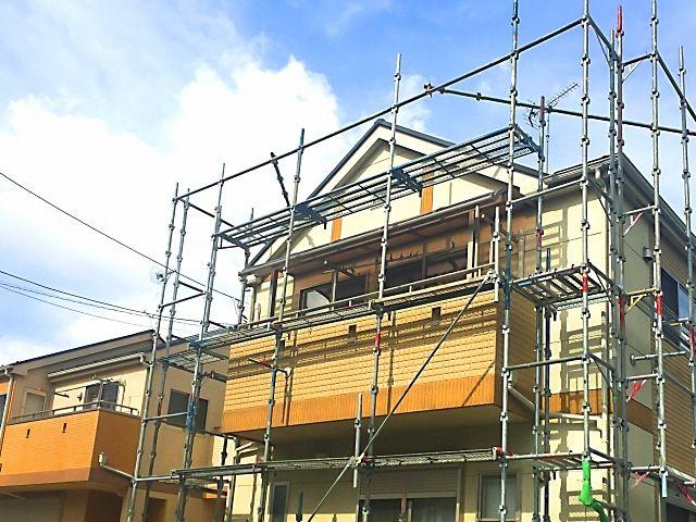 建物の耐震診断と耐震工事をすすめましょう