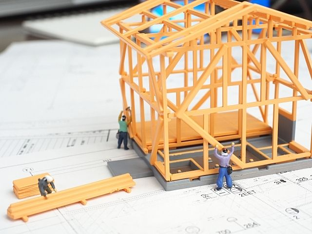 建築依頼先の工務店のメリットとデメリット