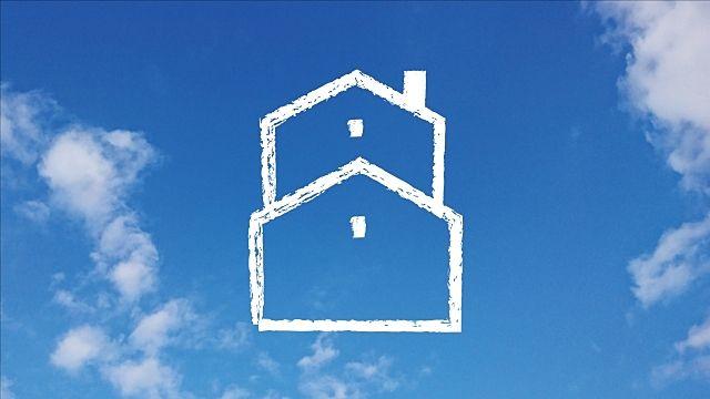 二世帯住宅を建てる時の登記と贈与税の控除について