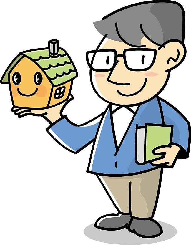 不動産の売買時に買主が司法書士に払う費用について