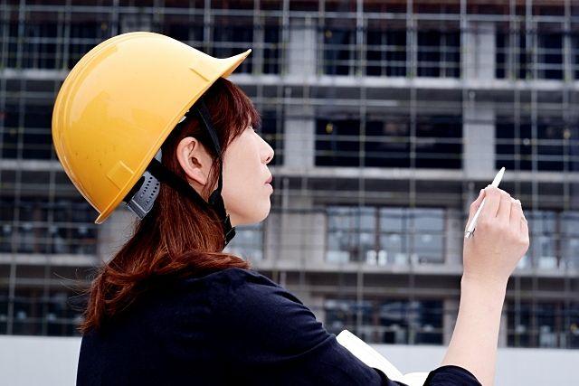 賃貸マンションの大規模修繕工事の検査に立ち会いました