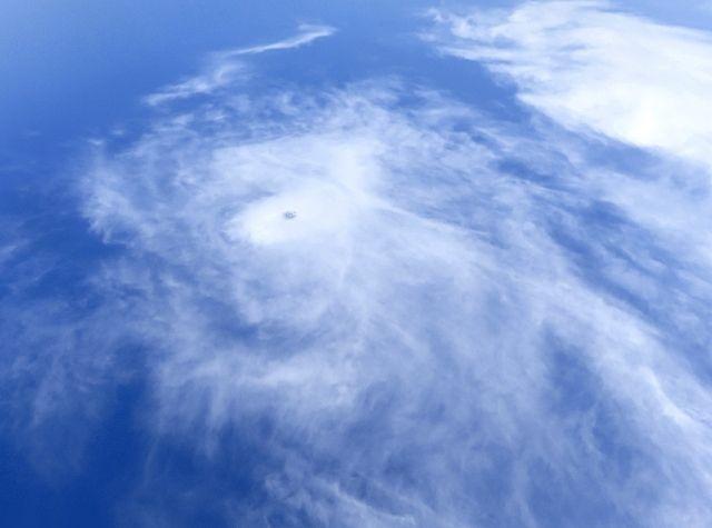 福岡県に台風10号が接近しています
