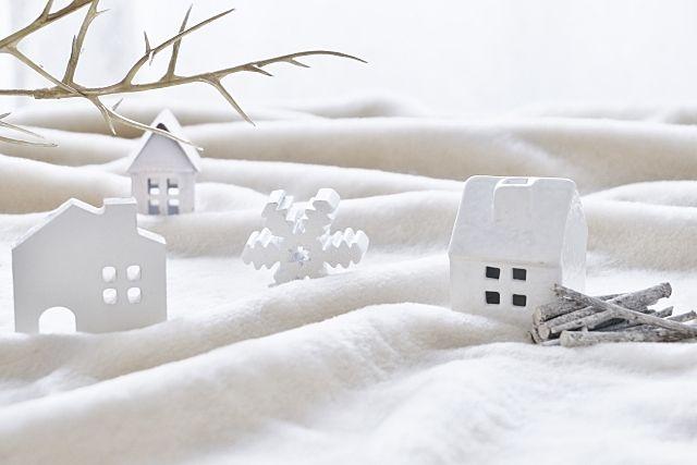 福岡市内での暴風雪や大雪に注意して下さい