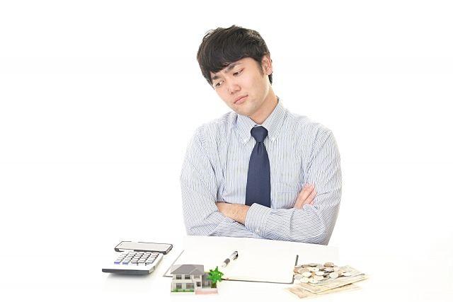 家を買う時に、親や親戚からお金を借りる際の注意点