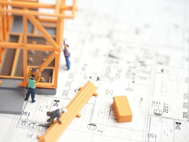 不動産の売土地で「建築条件付き土地」を買う時に注意する点