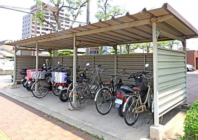 賃貸物件で駐輪場のクレームは多いです